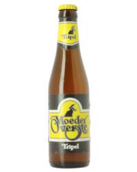 Bottled beer - Moeder Overste Tripel