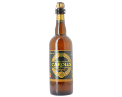 Bottled beer - Gouden Carolus Triple