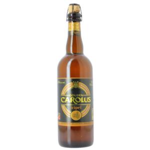 Gouden Carolus Triple 75cl