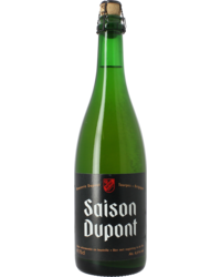 Bottled beer - Saison Dupont 75cl
