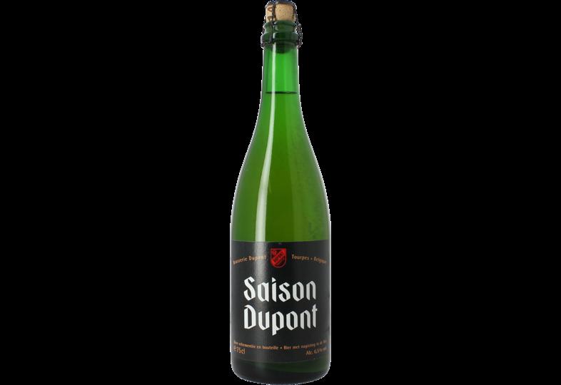 Bouteilles - Saison Dupont 75cl