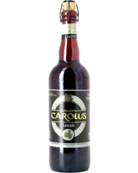 Bottled beer - Gouden Carolus Classic 75cl