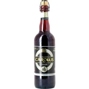 Gouden Carolus Classic 75 cl