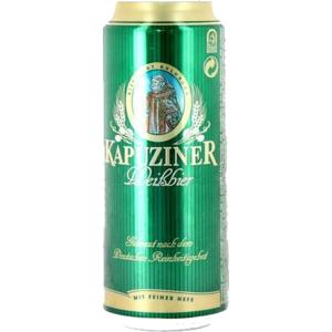 Kapuziner Weissber Canette