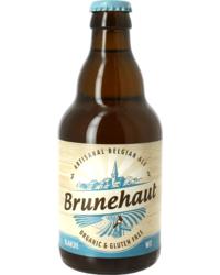 Flaschen Bier - Brunehaut Blanche Bio