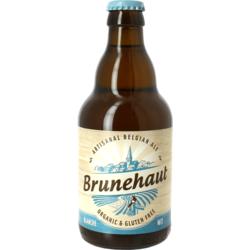 Bouteilles - Brunehaut Blanche Bio