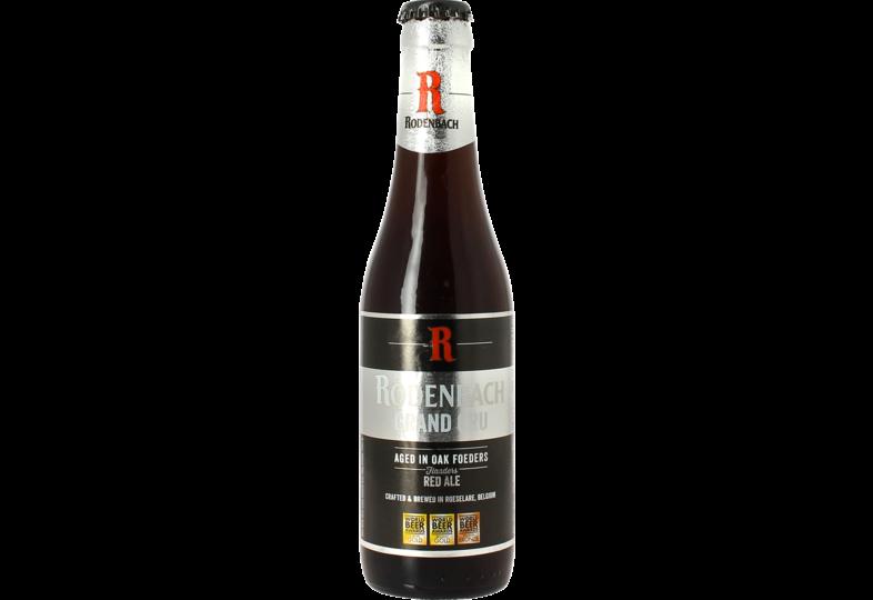 Bottled beer - Rodenbach Grand Cru
