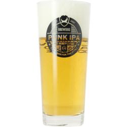 Vasos - Verre Brewdog Punk IPA 50cl