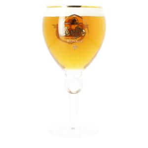Leffe 33 cl Glas