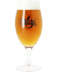 Biergläser - Verre Overste Moeder Tripel - 33 cl