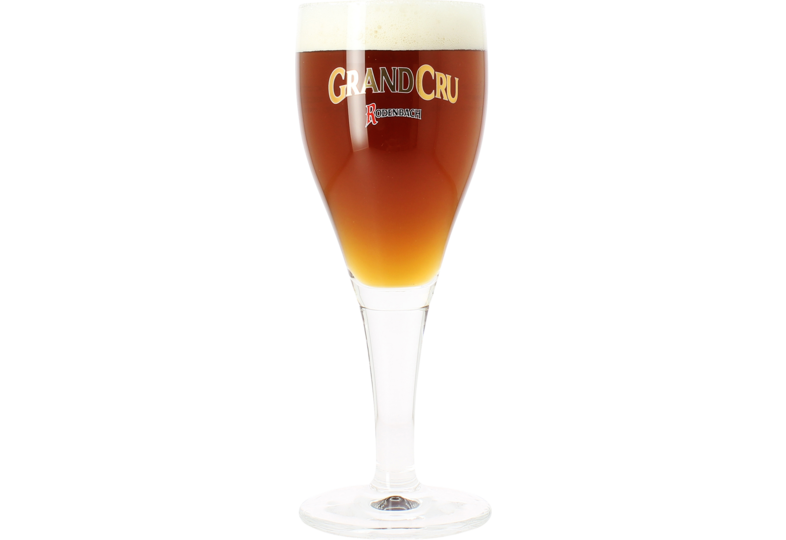 Beer glasses - Rodenbach Grand Cru 33cl glass