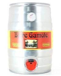 Barriles - Fût 5L Bière Gamote