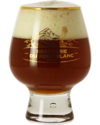 Biergläser - Glas Mont Blanc large à pied - 50 cl