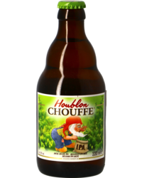 Bottled beer - Houblon Chouffe 33cl