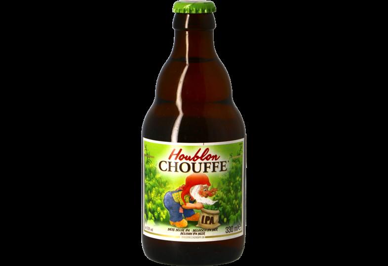 Bouteilles - Houblon Chouffe