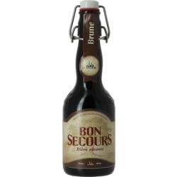 Flessen - Bon Secours Brune