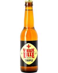 Bouteilles - Vieux Lille Triple