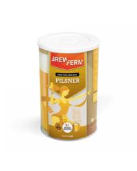 Kit à bière - Kit à bière Brewferm Pilsner 20 L