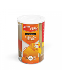 Kits de bières - Kit à bière Brewferm Special Belge 12 L