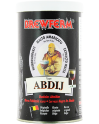 Kit de bière - Abbey Beer Kit - Brewferm