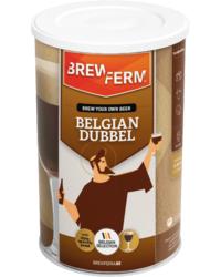Kit à bière - Kit à bière Brewferm Belgian Dubbel