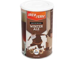 Kit à bière - Kit à bière Brewferm Winter Ale 7 L