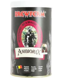 Kit à bière - Kit à bière Brewferm ambiorix