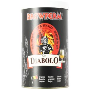 Diabolo Beer Kit - Brewferm