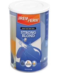 Starterspakket - Brouwpakket Brewferm Strong Blond