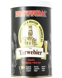 Starterspakket - Brouwkit Brewferm Witbier