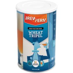 Kits de bières - Kit à bière Brewferm Wheat Tripel 9 L