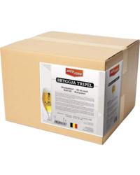 Kit à bière tout grain - Kit de malt tout grain Brewferm Bryggja Triple