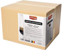Kit de bière tout grain - Brewferm Prearis Quadrupel All-grain homebrew kit