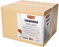Kit à bière tout grain - Kit de malt tout grain Brewferm Mouten kop