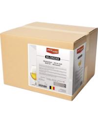Moutpakket - Moutpakket 100% graan Brewferm blondie