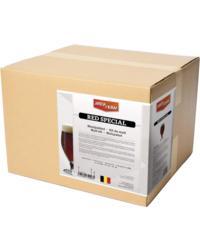 Kit ricette per tutti i grani - Kit di solo grani Brewferm Red spécial