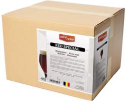 Kit de bière tout grain - Brewferm Red Special All-grain home brewing kit