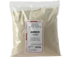 Extrait de malt - Extrait de malt poudre ambré Brewferm 1kg 18 EBC