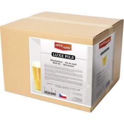 Kit ricette per tutti i grani - Kit di malto Brewferm Pils de luxe