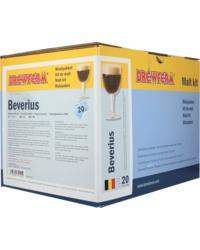 Moutpakket - Moutpakket Brewferm Beverius