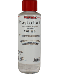 Additifs - Phosphoric acid 250ml