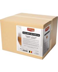 Kit de bière tout grain - Kit de malta Brewferm golden beverius