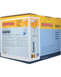 Kit de bière tout grain - Brewferm Gabriel All-grain homebrew kit