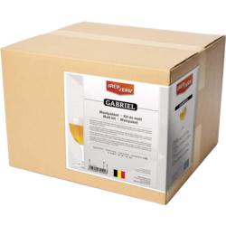 All-Grain Bier Kit - Kit de malt tout grain Brewferm Gabriel