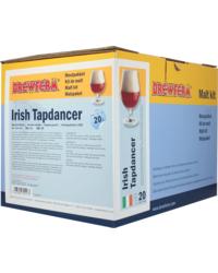 Kit ricette per tutti i grani - Kit di malto in grani Brewferm Irish Tapdancer