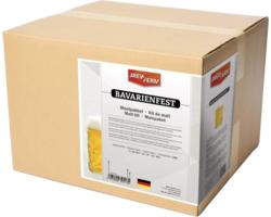 Recettes de malts tous grains - Kit de malt tout grain Brewferm Bavarienfest