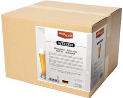 Moutpakket - Moutpakket 100% graan Brewferm Weizen