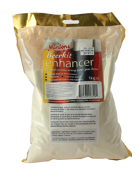 Extrait de malt - Beerkit extrait de malt Enhancer Muntons