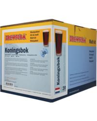 Moutpakket - Moutpakket Brewferm Koningsbok
