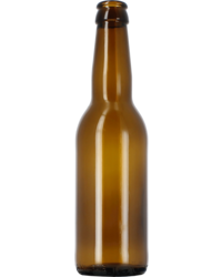 Embouteiller sa bière - Beer bottle long neck 33cl x24